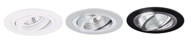 EASY Ceiling element lighting