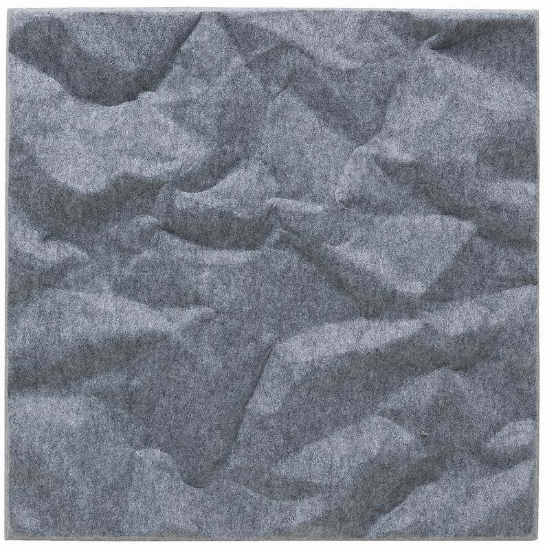 Soundwave Scrunch - grey